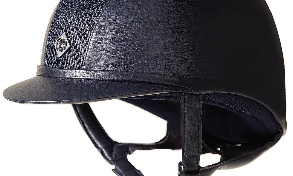 AYR8 Plus Leather Look