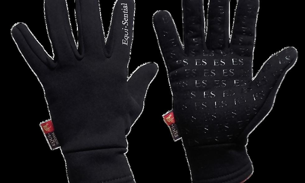 Equisential Breton Gloves