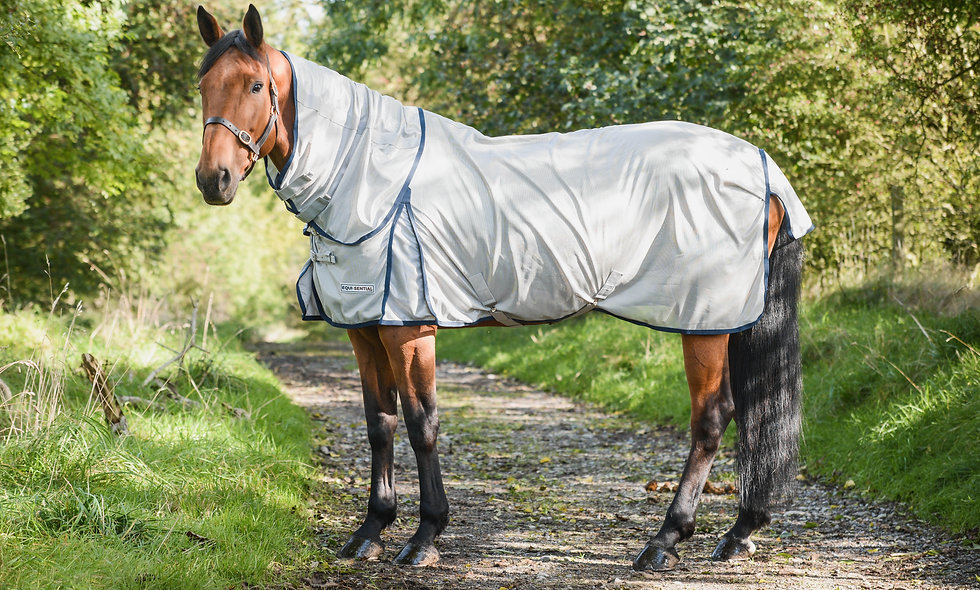 EquiSential Fly Rug