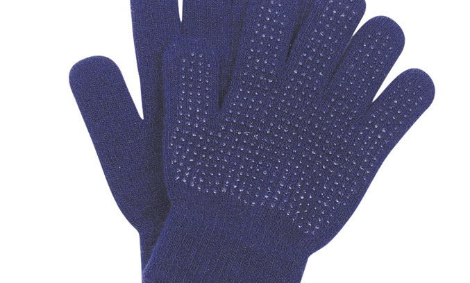 Magic Pimple Grip Gloves