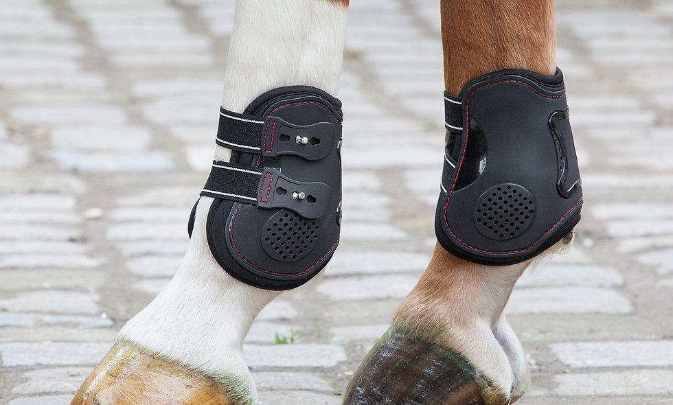 Memory Foam Fetlock Boots