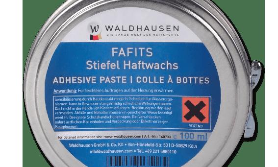 Fafits Adhesive Paste