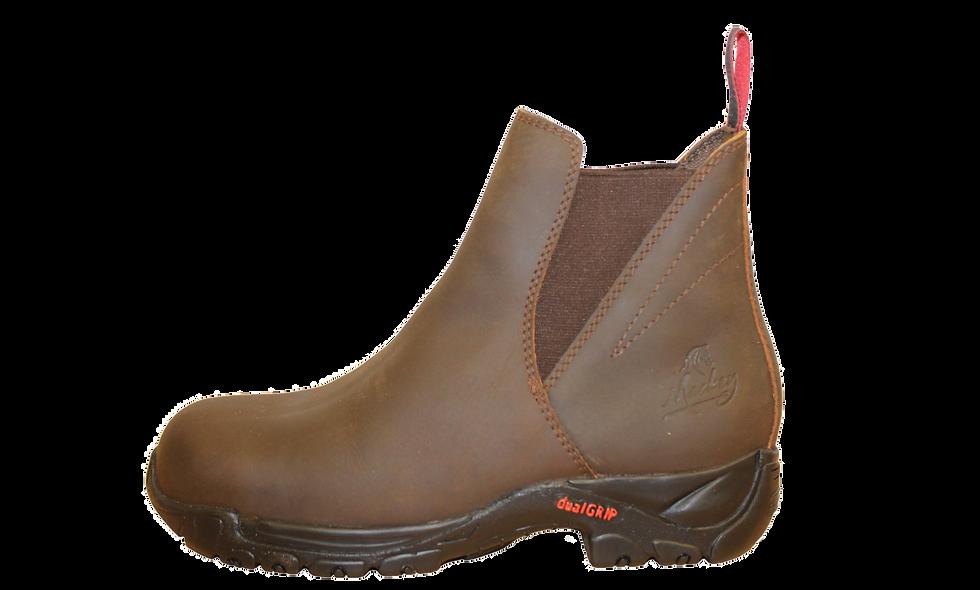Mackey Safety Boots
