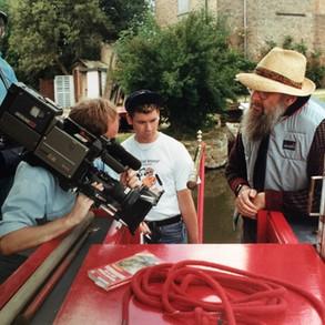 Filming Rosie & Jim