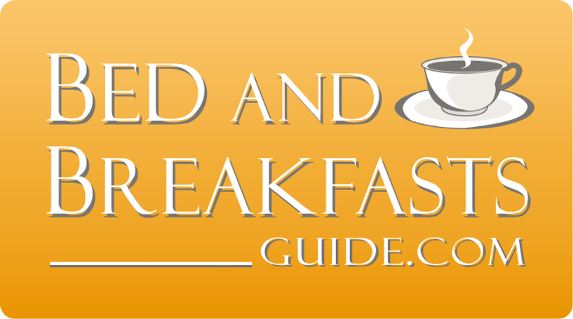 Bed and Breakfasts Guide logo