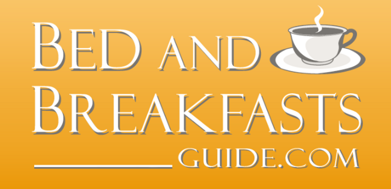 Bed and Breakfast Guide logo