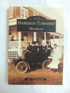 Images of America Harrison Township