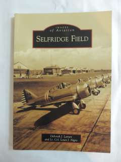 Images of America Selfridge Field