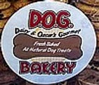 DOG Bakery Items