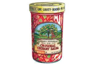 Original Cherry Salsa - 16oz