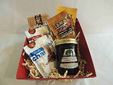 Celtic Sisters Michigan Made Gift Baskets