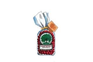 Cherry Sour Balls - 8oz