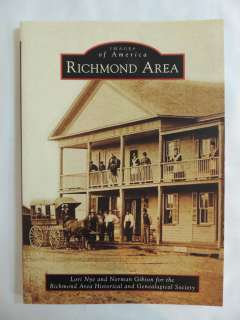 Images of America Richmond Area