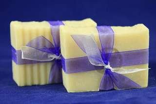 Soap - Lavender Eucalyptus