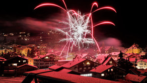 Klosters Silvester 2019/20