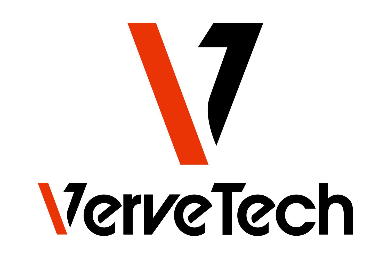 Verve Tech Logo
