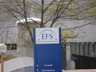COVID-19 : L'EFS Bourgogne-Franche-Comté participe à COVIplasm