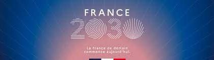 FRANCE 2030_ Un plan historique pour l'investissement, l'innovation et la réindustrialisation