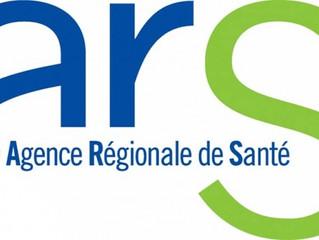COVID-19 : L'ARS en Bourgogne Franche-Comté à l'écoute des soignants et des patients