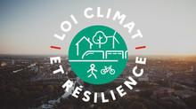 CLIMAT _ le projet de loi Climat et Résilience définitivement adopté