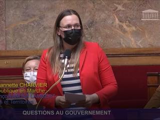 SANTE - Interpellation du ministre de la santé concernant la lutte contre l'endométriose