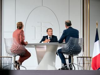 """""""La France peut redevenir une grande nation industrielle grâce et par l'écologie"""" : retrouvez l&"""