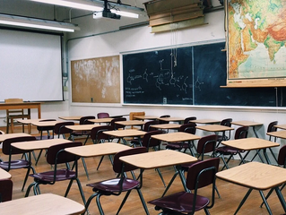 EDUCATION _ Une forte de baisse du nombre d'élèves dans le 1er et 2ème degrés à l'horizon 2025