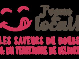 """CONSOMMER LOCAL: Lancement du site internet """"J'veux du local 25-90"""""""
