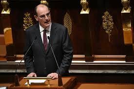 """Jean Castex : """"600 jours pour bâtir la France de demain"""""""