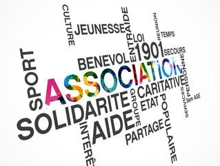 COVID-19 : un plan d'aide pour les associations