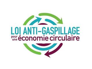 ENVIRONNEMENT - Que contient le Projet de Loi Anti-gaspillage ?