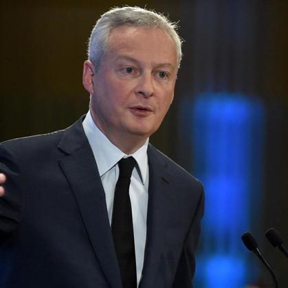 FRANCE RELANCE - Baisse des impôts de production pour relancer l'industrie
