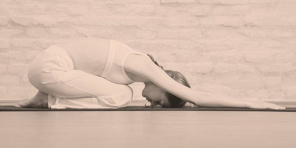 Sensitiv Yoga