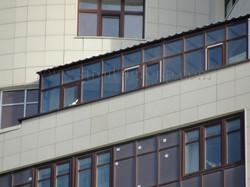 """""""Зимний сад""""-балкон"""