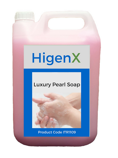 Pearl Soap 5L