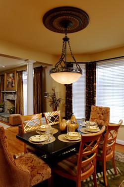Diane Altieri Interior Design