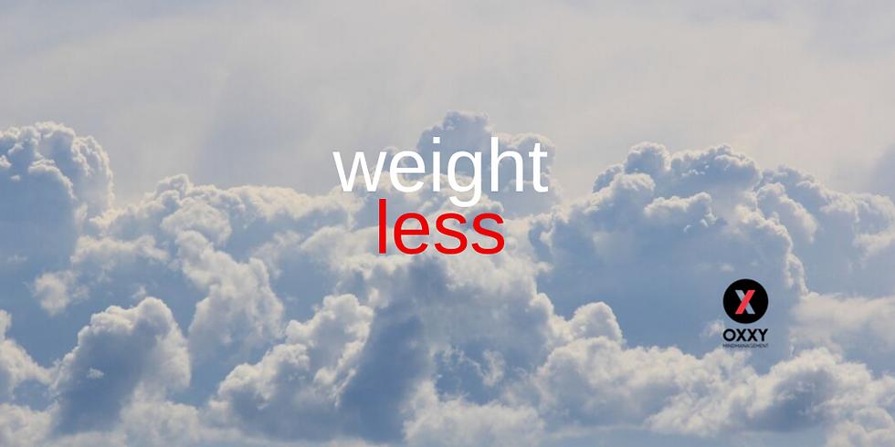 weightless community (online) oktober