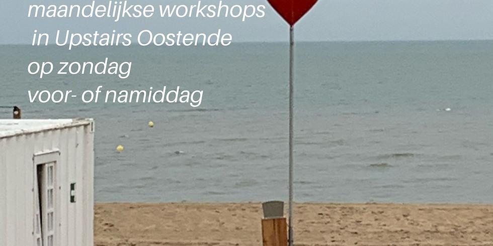 Meet me @ UPSTAIRS Oostende