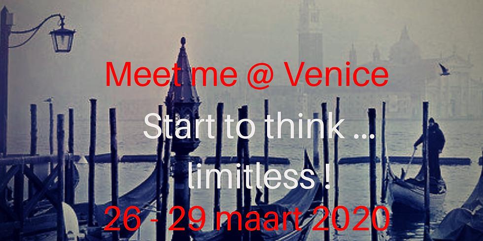 Meet me @ Venice Combo