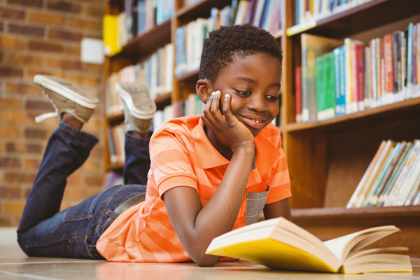 How can I help my child to become a better reader? (Online)