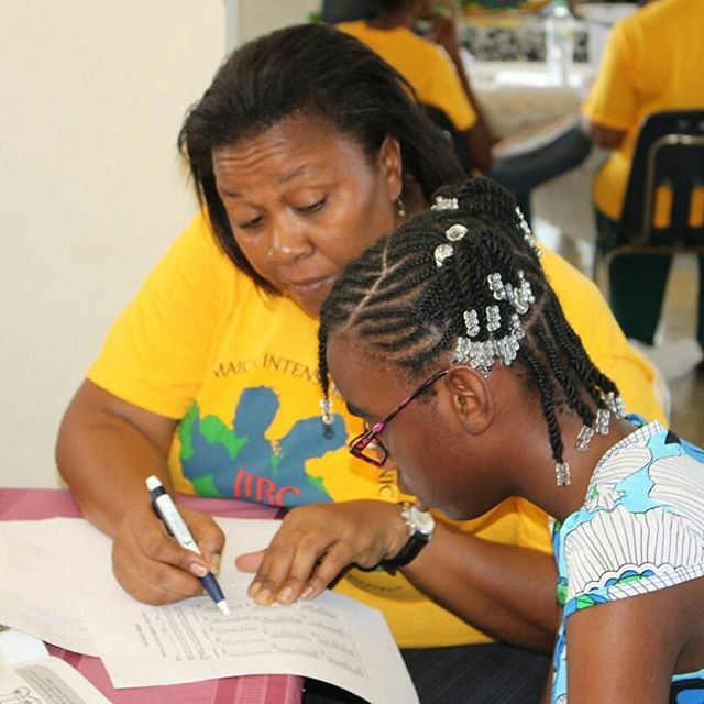 Summer Camp 2017 #jamaicaintensivereadingclinic #Summercamp2017 #jamaicafirst #2017