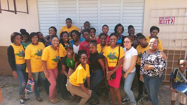 Recap  from Clarendon's camp.  JIRC Summer Reading Camp will be a camp to remember