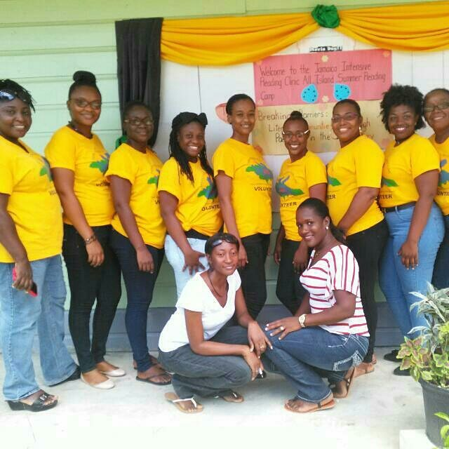 Team Westmoreland __ JIRC Summer Reading Camp 2017 will definitely be a camp to remember
