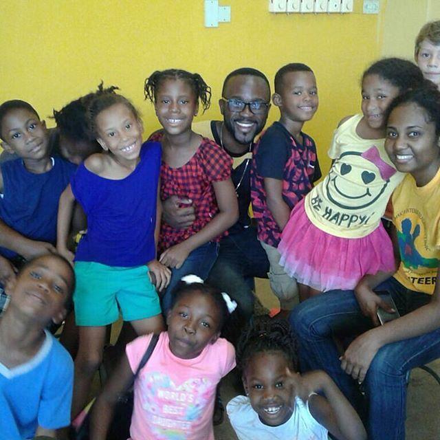 UWI-Chancellor Hall Summer Camp 2017 #jamaicaintensivereadingclinic