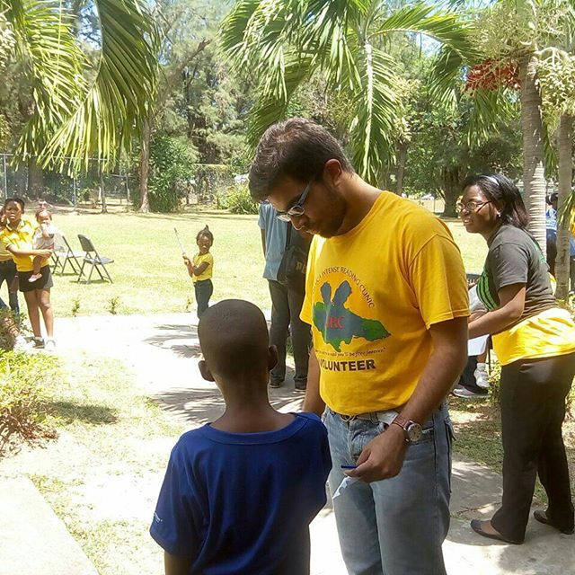 UWI __ JIRC Summer Reading Camp 2017 will definitely be a camp to remember