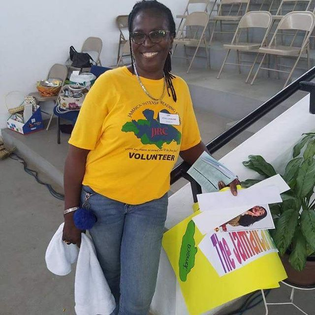 Summer Reading  Camp 2017 #Portmore  #jamaicaintensivereadingclinic