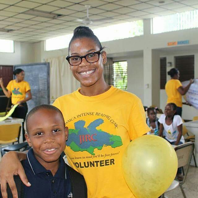 Team St. James __ JIRC Summer Reading Camp 2017 will definitely be a camp to remember