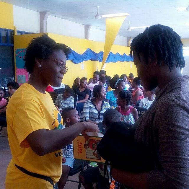 Summer Camp 2017, UWI-Chancellor Hall #jamaicaintensivereadingclinic