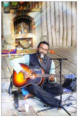 mantrababa Satyadev Barman
