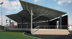 Ft Irwin Field Side